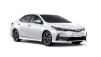 Toyota Corola DIESEL