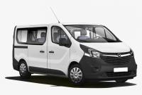 Opel Vivaro Long Diesel